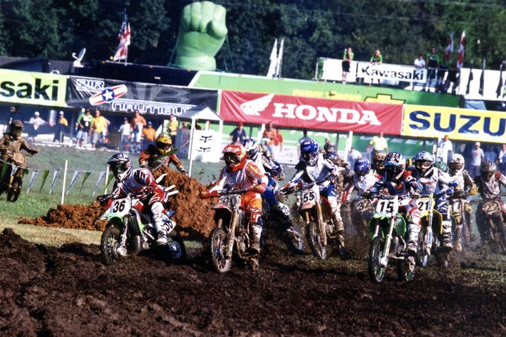 %TITTLE% -   As we count down the 36 days until the start of the 2017 Rocky Mountain ATV/MC Loretta Lynn's AMA Amateur National Motocross Championship, we are going to look back at each year in the history of the event. Today we look back at 2003. The beginnings of the AMA Amateur National Championship at... - http://acculength.com/motocross/36-years-of-lorettas-2003.html