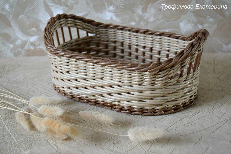 фото мк. как я плету ситцевое три через одну – 6 фотографий | ВКонтакте