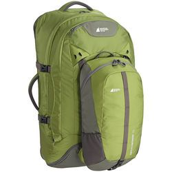 MEC Supercontinent 75 Travel Pack - Mountain Equipment Co-op
