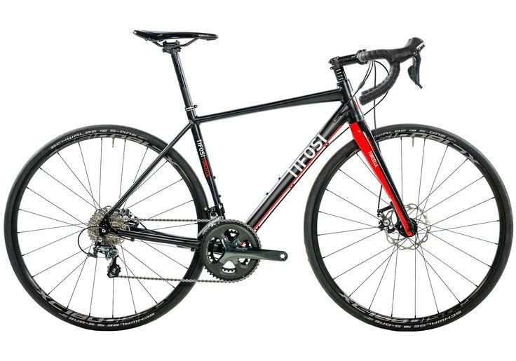 Tifosi Forcella Gravel Road Bike | Tifosi Bikes
