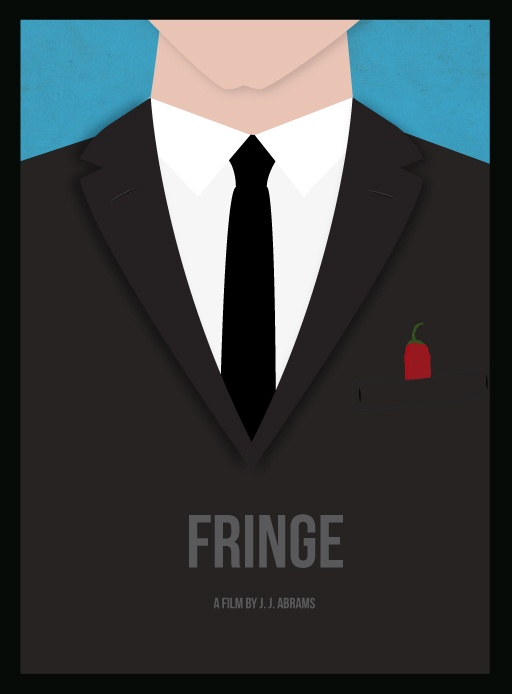 Fringe - The Observer and his hot pepper