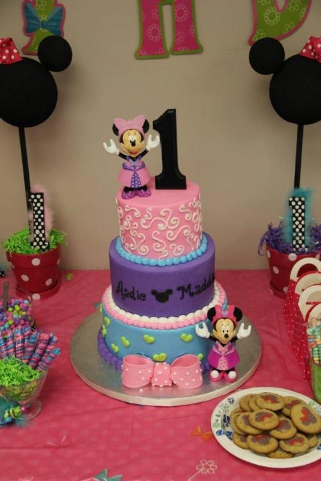 36 best Twins first birthday images on Pinterest Birthday ideas