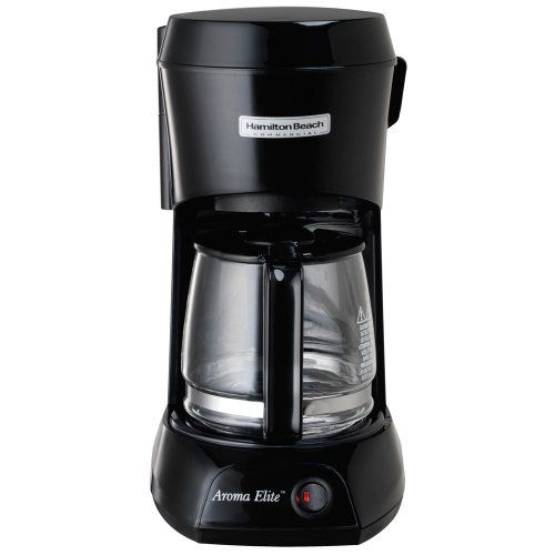 Hamilton Beach Commercial Coffee Maker 4 Cup -- Details can be found by clicking on the image.