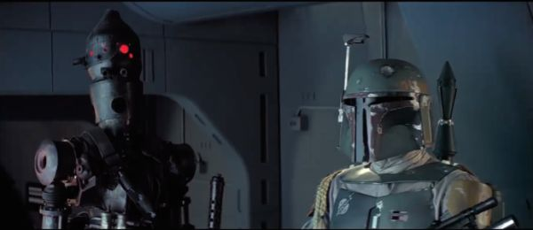 In this week's video, Daniel Logan, the actor who plays Boba Fett joins the show to test the bounty hunter's armor against various weapons.