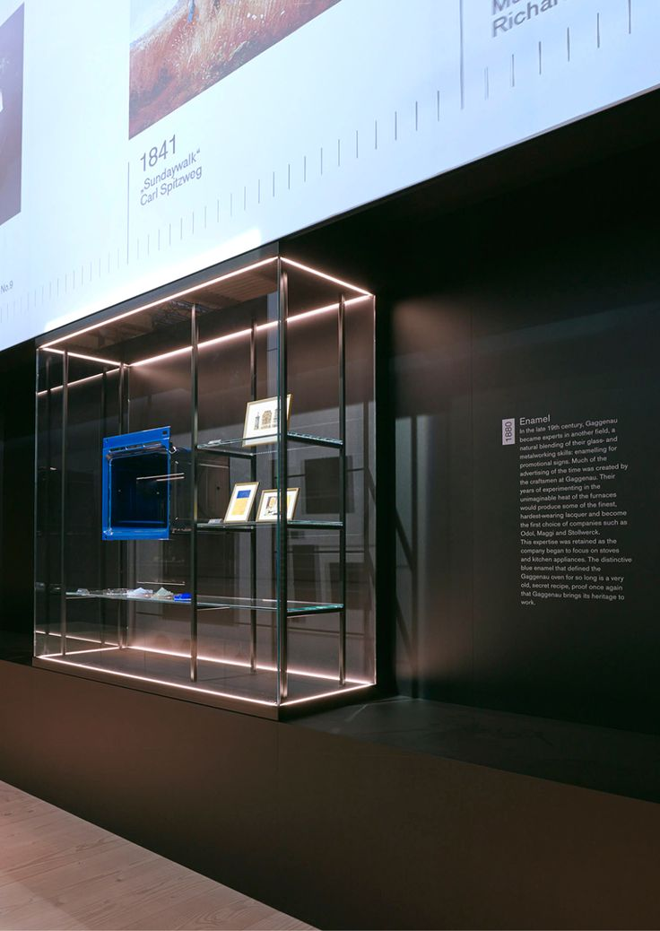 With experience in enamel production dating back to 1880, Gaggenau built a special expertise. A closely guarded trade secret, the typical blue Gaggenau enamel is a recognised brand and quality mark.