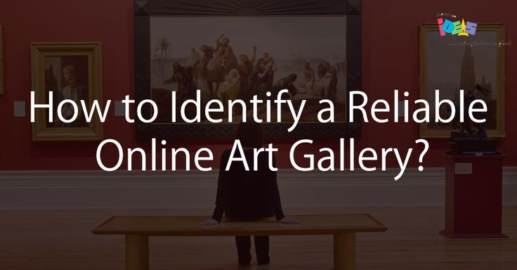 To save yourself from the struggles of exploring numerous online art galleries before settling for one, read through this blog. #OnlineArtGallery #ArtFacts #OnlineArt #ArtWork #ArtTips #Painting #BuyPaintingOnline