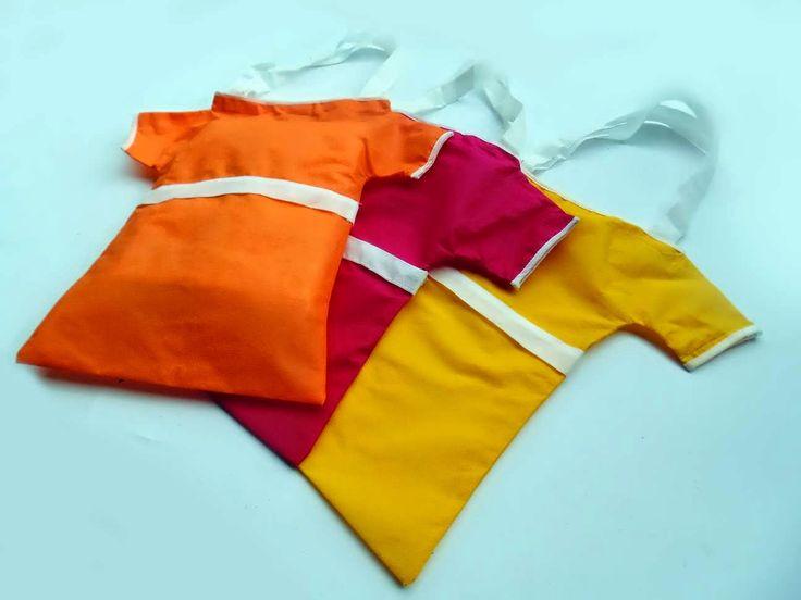 Tas model baju yang biasa digunakan oleh Toko Pakaian Wanita
