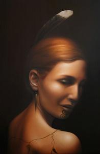 Sofia Minson's Image of Te Here Tangata
