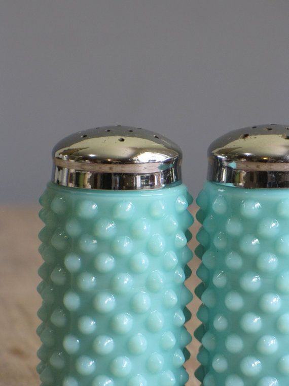 vintage turquoise milk glass. Turquoise and milk glass omg