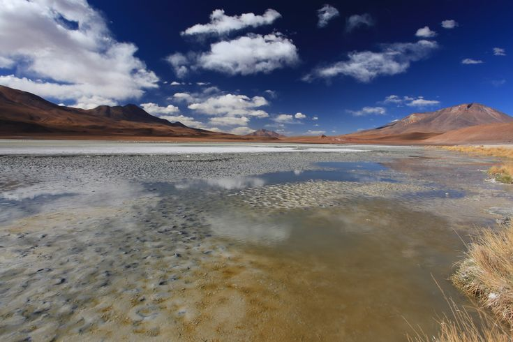 Changing Landscapes - Bolivia — CHANGING LANDSCAPES TV