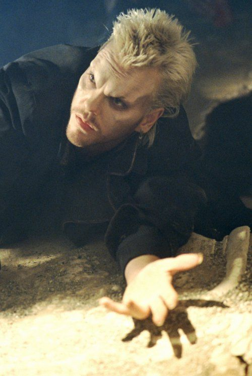 The Lost Boys movie posters at MovieGoods.com - Kiefer Sutherland!