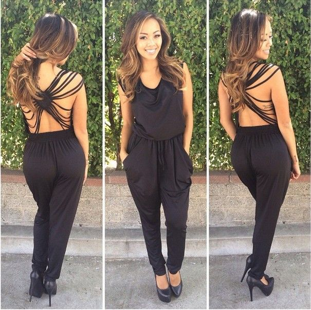 17 Best images about fashion jumpsuit & rompers on Pinterest ...