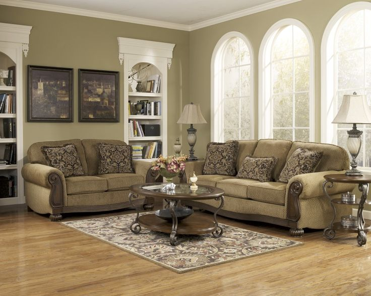 Get Your Lynnwood   Amber   Sofa U0026 Loveseat At Price Busters Furniture,  Baltimore MD Furniture Store.