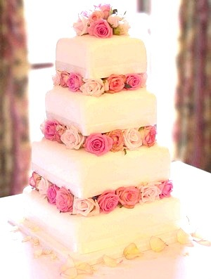 @Jenelle Isaacson Hoskins...I am giving you 7 months notice! I want this cake for my wedding on June 19thish....2012....30 year renewel!!