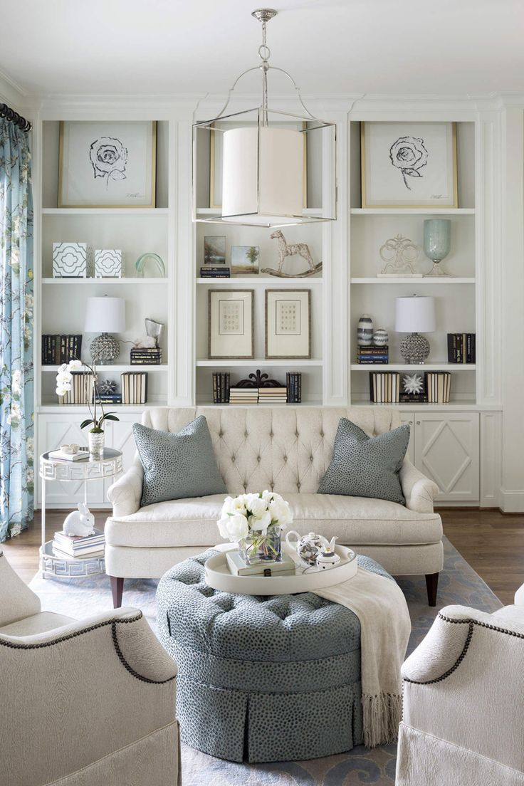 6 Reasons Why You Should Hire An Interior Designer
