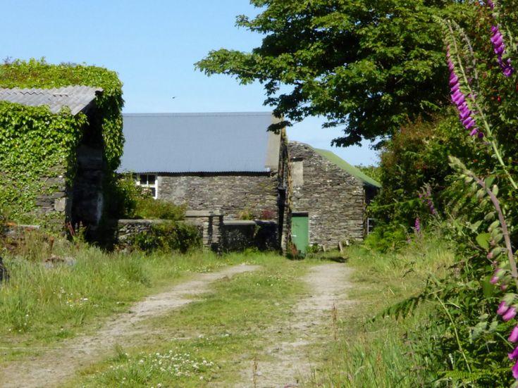 496 best Irish cottages images on Pinterest