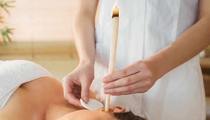 Buy Hopi Ear Candling Diploma Online Course for just £29.99 Start a new business with thisHopi Ear Candling Diploma Online Course      Study online to learn the benefits of ear candling and how to practise it      Turn your new skills into a low-cost business      Learn how the ancient technique has survived through the ages      Look at how ear candling can relive sinus headaches, cleanse...