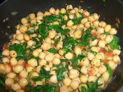 Bonefish Chickpeas or Garbanzo Beans