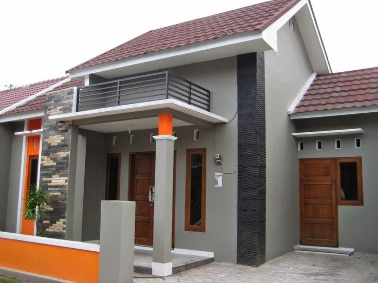 Warna Rumah Minimalis Check more at http://desainrumahkita.net/warna-rumah-minimalis/