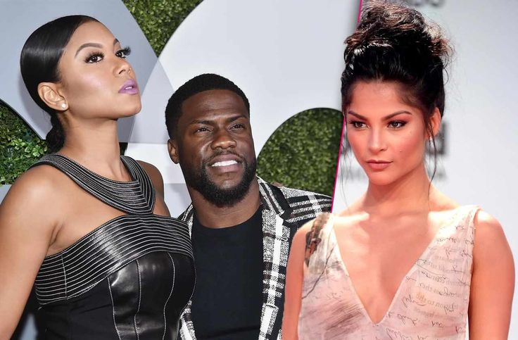 Kevin Hart Takes Pregnant Wife On Vacation Following Cheating Scandal – Will They Work It Out? #EnikoParrish, #KevinHart celebrityinsider.org #Entertainment #celebrityinsider #celebrities #celebrity #celebritynews