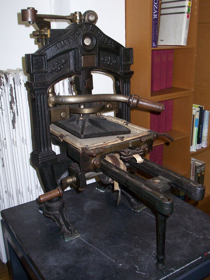 1000 images about printing on pinterest museums the for Imperial printing