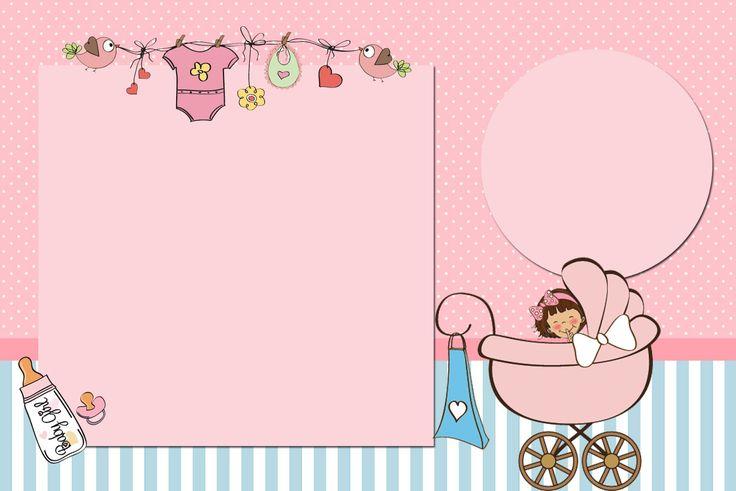 Este post tem tudo para você fazer sozinho uma festa completa, com várias molduras para convites,     rótulos para diversas guloseima...