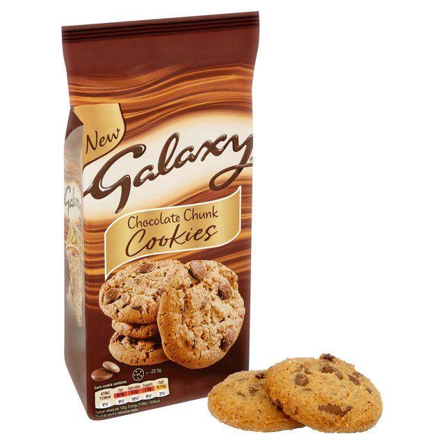 20+ Galaxy Cookies