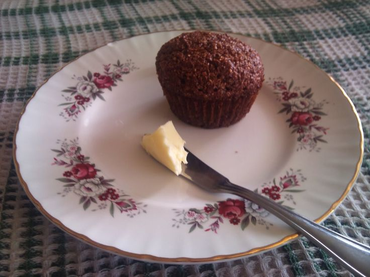 The following Toothsome Rhubarb & Strawberry Bran Muffins recipe was made from natural weat bran with butter, brown sugar and more.