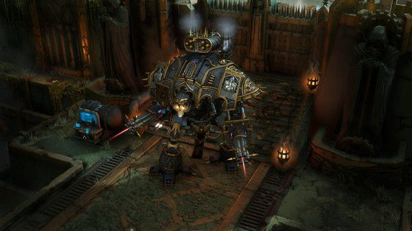 Feral announce that Dawn of War III will use both OpenGL and Vulkan https://plus.google.com/+DanievanderMerwe/posts/YDMbyomE5MU