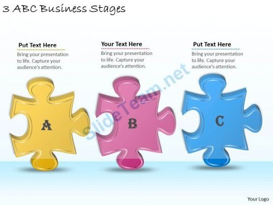 367 best Advertising Powerpoint Templates Diagrams Slides images - puzzle powerpoint template