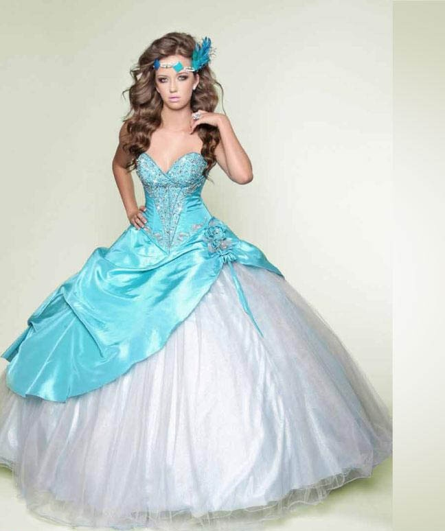 1000  images about Prom Dresses on Pinterest - Seasons- Prom ...