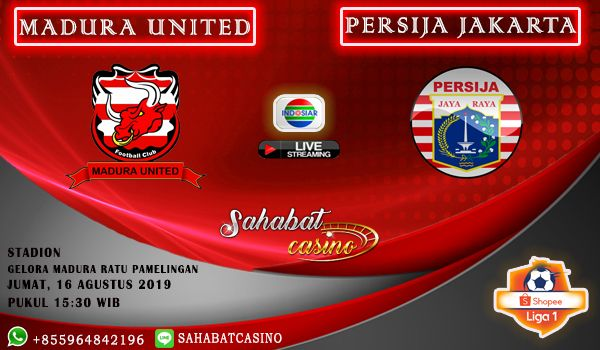 Prediksi Madura United Vs Persija Jakarta 16 Agustus 2019 Vehicle Logos Porsche Logo Logos