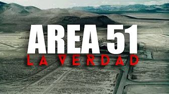 Un perturbador video filtrado del ÁREA 51 (LA VERDAD)