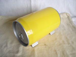 Soda Can CD Storage