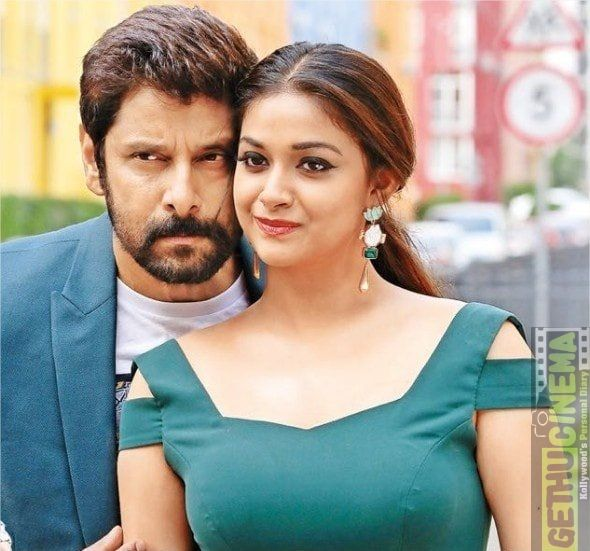 Saamy Square Aka Saamy 2 Tamil Movie HD Stills