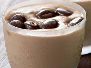 Ricette Cotto e mangiato: mousse al caffè