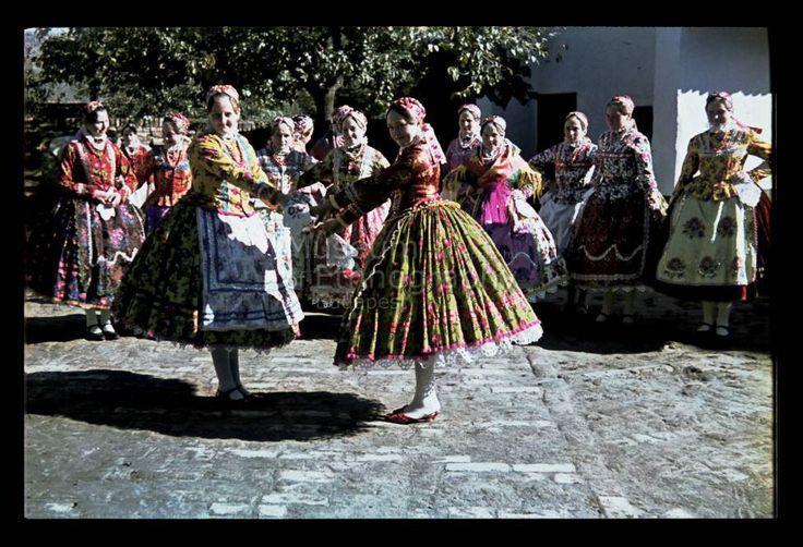 From Doroszló, NHA Néprajzi Múzeum | Online Gyűjtemények - Etnológiai Archívum, Diapozitív-gyűjtemény