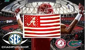 College USA Alabama Crimson Tide Stars and Stripes Premium Team 3' x 5' Flag
