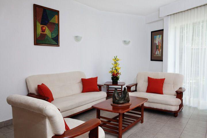 Habitaciones Hotel Viva Villahermosa