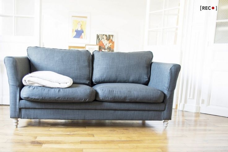 Recycle Old Sofa