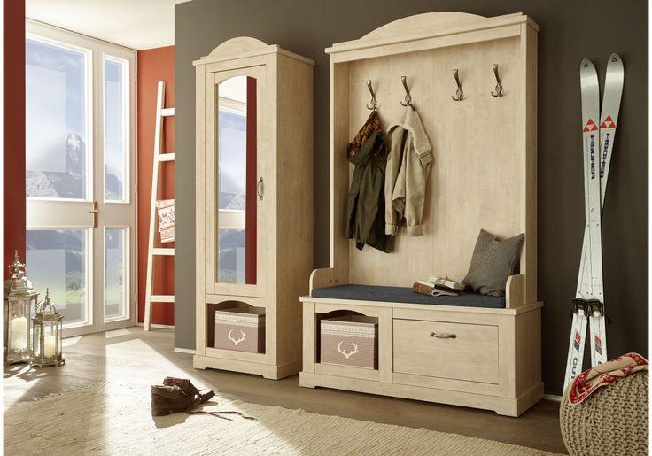 die besten 25 sitzbank garderobe ideen auf pinterest sitzbank schuhe garderobe mit sitzbank. Black Bedroom Furniture Sets. Home Design Ideas