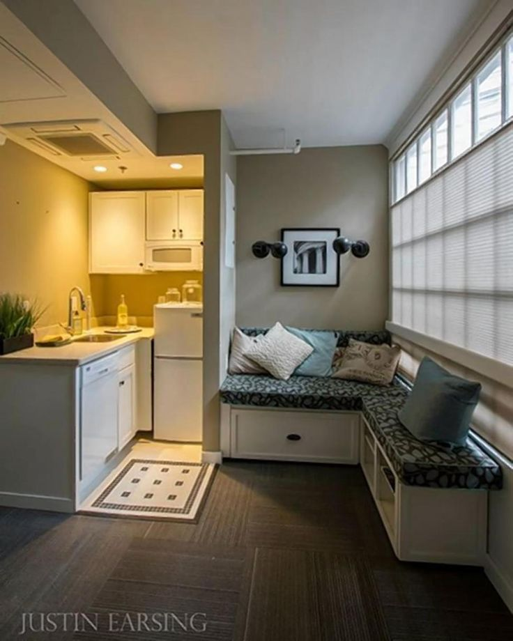 Apartment Shopper: Microlofts Let Residents Live Large In RI Mall