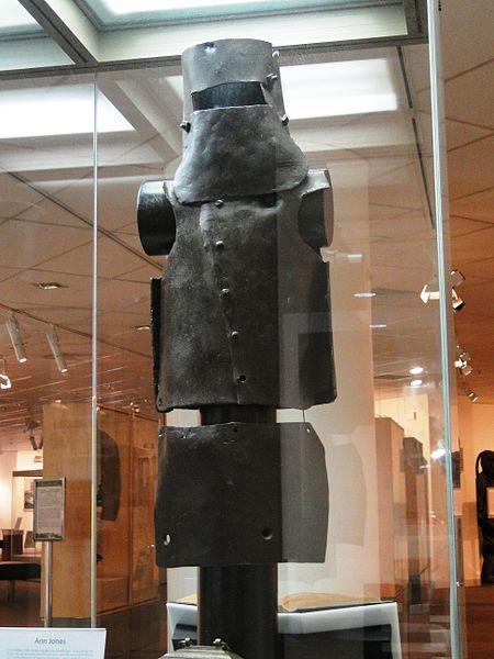 Victoria Police Museum  637 Flinders St, Docklands VIC (03) 9247 6354