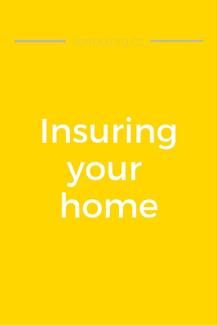 Since a home will probably be the biggest asset we own, we'll need to protect it in case something unexpected happens. And in NZ, with most house insurance, it's up to us to set our 'sum insured' – the capped amount the insurer would pay if our home were destroyed.