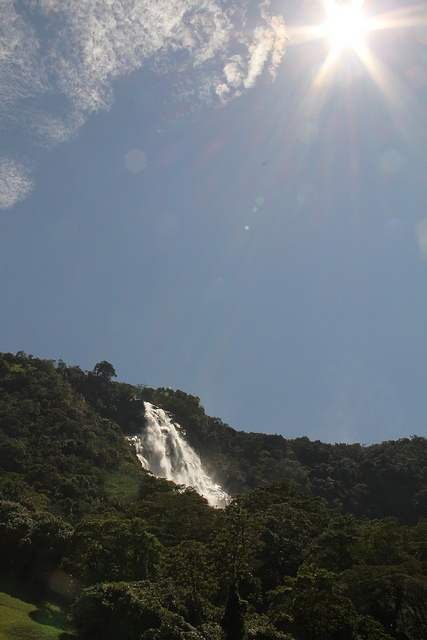 Guadalupe´s falls by Alejo.