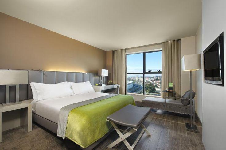 Melia Braga Hotel & Spa Braga, Portugal