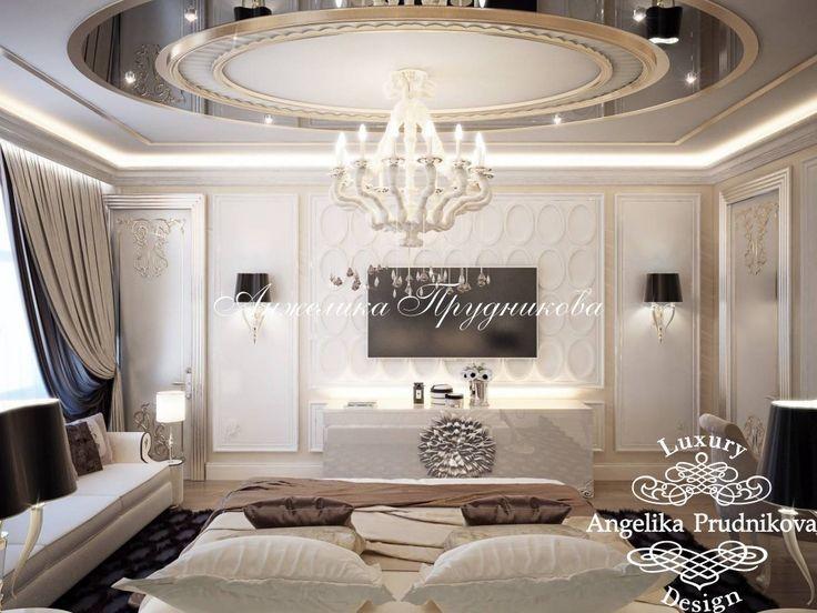 Арт-деко в интерьере роскошного особняка в Ливерпуле - фото