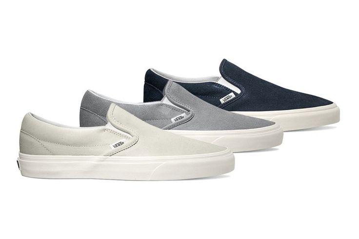 Sneakers Vans Classic Slip-on 2015