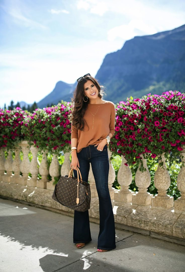 Flattering Flares | The Sweetest Thing | Bloglovin'