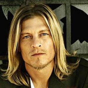 Wes Scantlin (Puddle of Mudd)